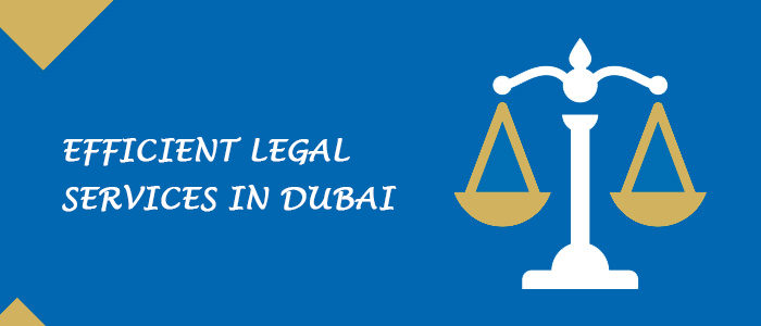 Legal Services in Dubai
