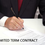 Unlmited Term Contract